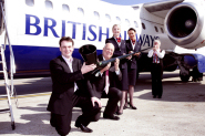 Launch of new flight route to Zurich, London City Airport